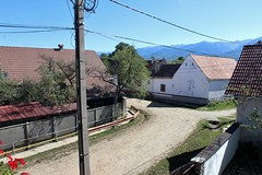 Crioara, Jud. Sibiu, Romania (Wayne W G) Tags: europe romania easterneurope sibiu geo:country=romania crioara