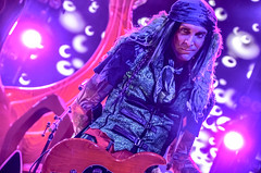 Mad T Party - March Hare (EverythingDisney) Tags: band disney dca aliceinwonderland californiaadventure marchhare madtparty