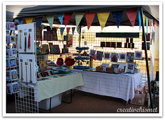 Gifts from Nature (Regina Lord (creative kismet)) Tags: artfair holidaymarket artbooth giftsfromnature creativekismet ninamasonpulliamriosaladoauduboncenter