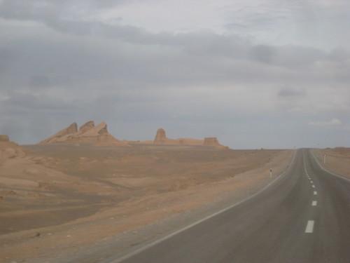 Iran/Shahdad Desert/Kalout