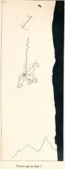 Samivel  sous l oeil de  choucas ill  36 1932 (janwillemsen) Tags: samivel alpinist cartoon1932