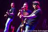 3 Doors Down @ Fox Theatre, Detroit, MI - 12-05-12