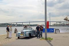 ADAC Deutschland Klassik 2012 Stralsund - Mercedes-Benz 300 S Roadster (www.nbfotos.de) Tags: auto car deutschland mercedesbenz oldtimer 300 stralsund 2012 adac roadster automobil klassik oldtimerrallye oldtimerrundfahrt