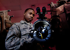 Night vision (Official U.S. Air Force) Tags: lifesupport dcang 113thwing