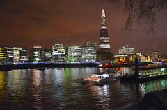 London Skyline