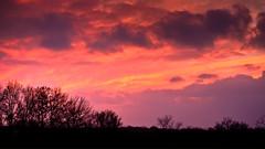 Sunset over Suncreek (Ian Aberle) Tags: sunset texas allen unitedstates 169 hdr 2012 lightroom umc 3xp canonef28135mmf3556isusm photomatix tonemapped 2ev tthdr realistichdr detailsenhancer exif:iso_speed=100 exif:focal_length=44mm geo:state=texas canoneos7d geo:countrys=unitedstates exif:lens=ef28135mmf3556isusm camera:model=canoneos7d exif:model=canoneos7d ianaberle exif:aperture=56 geo:city=allen suncreekunitedmethodistchurch geo:lon=96709856666667 geo:lat=33099641666667
