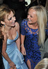 "Featuring: Emma Bunton, Geri Halliwell. Spice Girls at the ""Viva Forever"" VIP night held at the Piccadilly Theatre"