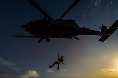 121107-F-RH756-367 (AirmanMagazine) Tags: afghanistan pj airforce combat deployed airmen hh60 pararescue pararescueman bagramairfeld