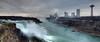 niagara falls panorama (Rex Montalban Photography) Tags: panorama niagarafalls niagara stitched hdr prospectpoint observationtower photomatix stitchedpanorama rexmontalbanphotography pse9