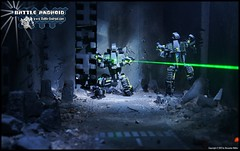BATTLE ANDROID Destroyed City (BATTLE ANDROID) Tags: robot lego robots modell mechwarrior mecha mechs mech robo robotech battletech moc exo exoskeletons legorobot legomodel legomecha legomech legoroboter legorobots legocreations battleandroid customlegorobot roboterauslego robotsoflego legoroboinstruction legoroboterbauanleitung