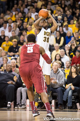 VCU Defeats Alabama
