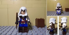 Connor Kenway (Storm Brick) Tags: new 2 3 game person 1 video war lego character united iii connor age killer rpg bow pirate sword third stealth shooter decal states middle custom revolutionary playstation decals mofo 2012 assassin creed minifigure tomahawk ezio assasins assassins smosh kenway