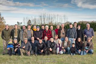 Pot de fin d'année (Les Amis Du Domaine Des Oiseaux) 16 Dec 2012 #1