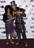 VH1 Divas 2012 held at The Shrine Auditorium - Arrivals Featuring: Musician Bootsy Collins (R), Patti Collins