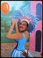 """Paradise Point, St. Thomas (17.) (Madonovan) Tags: funny december caribbean vacations stthomas 2012 paradisepoint ourcaribbeancruise myspecialkenny addtoslideshow firstcruzingadventsure henriettacrackmonroe pastlettuce"