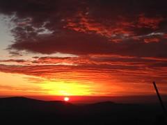 Monte Rotondo (PaoloMariella) Tags: abruzzo sunrise alba adriatico montagna rocca di mezzo