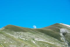 moonrise (ed_ro83) Tags: hiking trecking montagne montagna sibillini forcaviola capannaghezzi castelluccio umbria italia italy