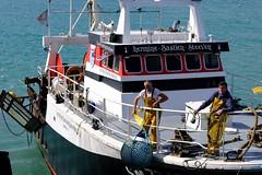 DSCF1478 (Jc Mercier) Tags: pche retourdepche fishermen marins cancale