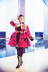 Private Shoot: C2E2 2016 Phantom of the Opera (Totally Toasty Photography) Tags: phantom opera broadway musical cosplay costumes christine raoul meg dae sierra bogess c2e2 2016 totally toasty