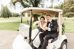 Katie + Zac | Waverley Country Club Wedding