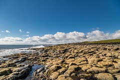Northumberland road trip Aug 2016_0131 (Mark Schofield @ JB Schofield) Tags: nationalpark north northumberland northumbria east england coast dunstanburgh castle tynemouth river tyne tees wear pier landscape canon 5dmk3 beach redcar