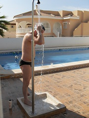 Villa @ Ciudad Quesada - Oct 2009 (CovBoy2007) Tags: spain ciudadquesada quesada pool villa shower showering speedos trunks chest men costablanca homme athletic jock jocks narcissus sonsofadam sonofadam boy lad boys lads chico manhunt anatomy maleanatomy hunk muscle guy handsome handsomemen musclemen toned hotmen sexymen sexy gay man male malebody mensbodies stud studs hot lemale nude butch adonis shirtless guys pecs shirtoff naked nudeboy hunks