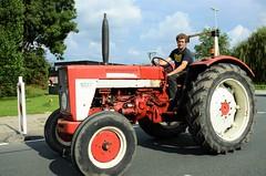 DSC_4389 (2) (Kopie) (Rhoon in beeld) Tags: rhoon landbouwdag essendijk 2016 tractor trekker pulling historische