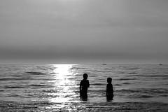 playa (dabisi10) Tags: amistad playa