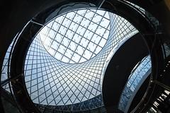 Fulton Center (vpickering) Tags: fultoncenter newyorkcity ny nyc newyork