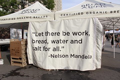 IMG_2678 (ShellyS) Tags: greenmarket unionsquare parks quotes vendors bakeries bread tents nyc newyorkcity manhattan streets
