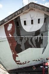 BAGOUT16_ph_antoniosena124 (.A+) Tags: street art lioni bagout antoniosena sena murales murals murele graffiti writers arte strada