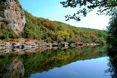 La rivire Aveyron, un dbut d'automne. (jpto_55) Tags: aveyron rivire coursdeau reflet xe1 fuji fujifilm fujixf1855mmf284r tarnetgaronne france