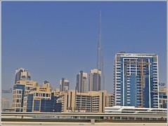 burj Khalifa (j3nni14) Tags: burj khalifa