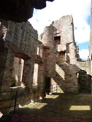 Crichton 06 (bill anderson) Tags: europe scotland lothians pathhead crichtoncastle historicenvironmentscotland