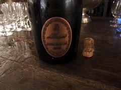 La Marchesa & d'Arapr (Sparkling Wines of Puglia) Tags: party battesimo cantina spumante jeroboam