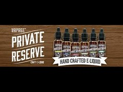 Liked on YouTube: VAPAGE PRIVATE RESERVE Full Line E Juice Review (JacobL321) Tags: hotguy hotgirl quitsmoking startvaping combustionisdead vape vapelife driplife vapepics coilporn wireporn wireart vapefam