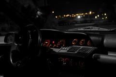 Ready to go! (Nico_bzh29) Tags: auto light cars sport night underground automobile williams low clio voiture renault gti rs nuit rare sportscar sportive 16s bzhgti80