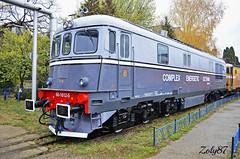 60-1612-5 (Zoly060-DA) Tags: iran diesel db februarie romania locomotive 16 complex cluj napoca 060 sulzer 1612 energetic oltenia remarul