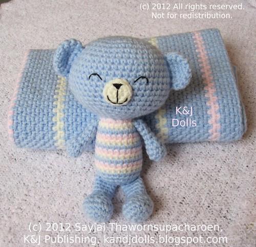 Amazon.com: Spring Amigurumi Doll: Crochet Pattern eBook ... | 481x500