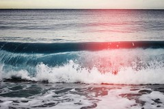Où commence la fin de la mer?