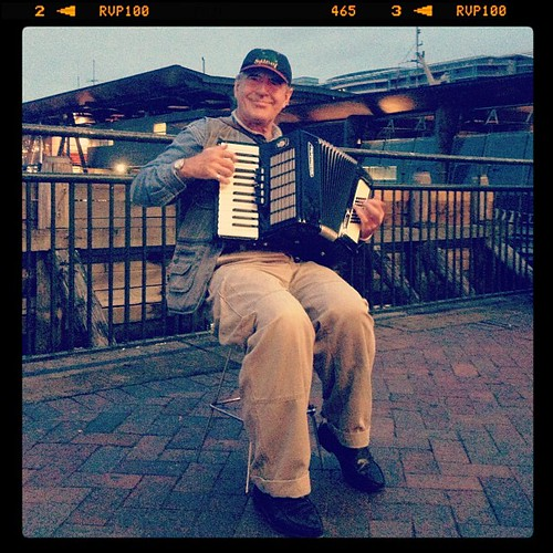 "Accordion man • <a style=""font-size:0.8em;"" href=""http://www.flickr.com/photos/35408999@N00/8184583520/"" target=""_blank"">View on Flickr</a>"