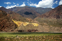 Andes, Argentina (Jessie Reeder) Tags: mountains southamerica argentina america landscape paisaje andes montañas sudamérica américadelsur