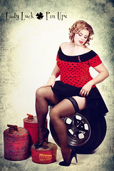 (Jennifer McCready Photography/Lady Luck Pin Ups) Tags: jennifermccreadyphotography karensorgemakeupartistry grimsbypinupphotographer ladyluckpinups