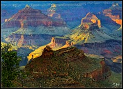 The grandest canyon of all ~ The Grand Canyon (Suzanham) Tags: arizona grandcanyon canyon thegalaxy intouchwithnature fantasticnature absolutelyperrrfect