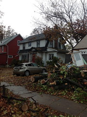 After Superstorm Sandy