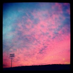 Stadium Sky