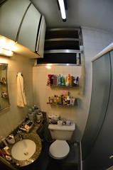 46b - banheiro (Marsia) Tags: brazil brasil br interior sopaulo santos apartamento 2012 gonzaga sopaulo stefanlambauer