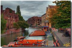 "British ""Venice"" ... HDR"