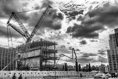 Revisited Construction (misterperturbed) Tags: silverefexpro2