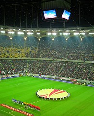 UEFA Europa League @ National Arena, Bucharest (Ramona R***) Tags: public football stadium estadio romania players 1001nights bucharest stade bucuresti molde footballplayers bucarest footballstadium steaua steauabucharest steauabucuresti nationalarena europaleague uefaeuropaleague 1001nightsmagiccity arenanationala rememberthatmomentlevel1